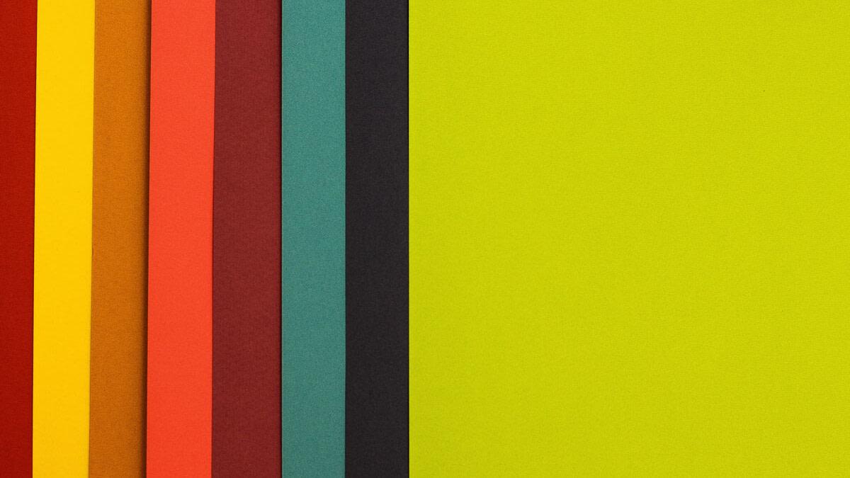 colour palette example what is a logo blog uai
