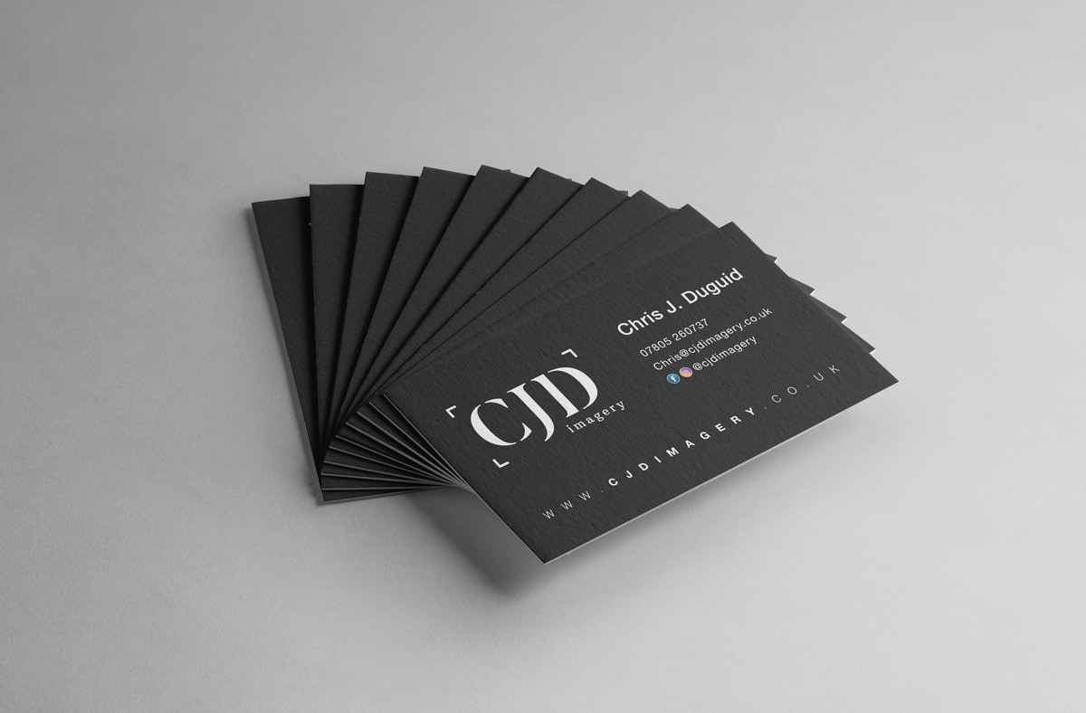 CJD IMAGERY BUSINESS CARD BACK