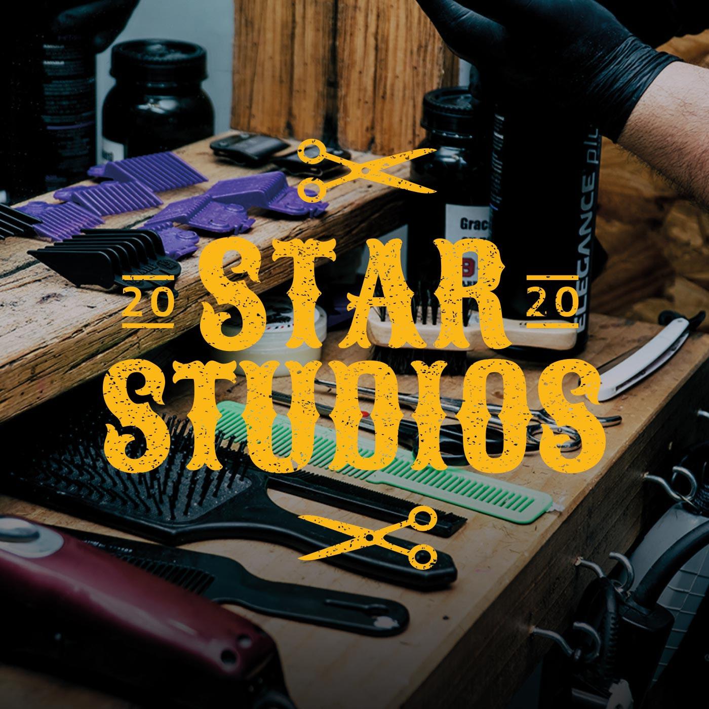 Star Studios Barbering Featured Image optimole test