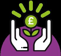 hands-nurturing-growth-icon-startup-design-packages-hertfordshire