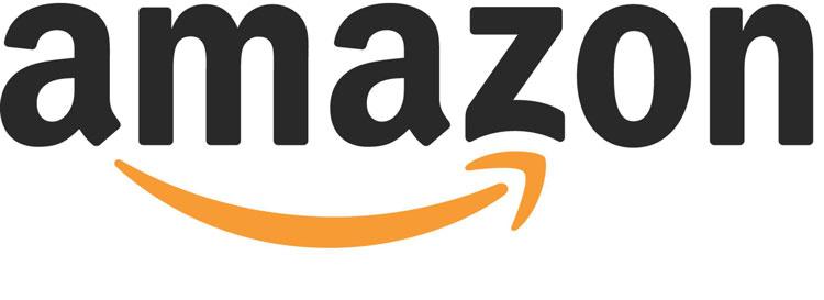 Amazon Logo exmaple what is logo design blog