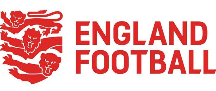 england footballs three lions logo crest redesign