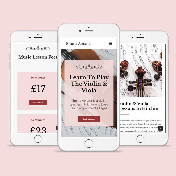 emma abrams violin teacher iphone mockup 3 uai