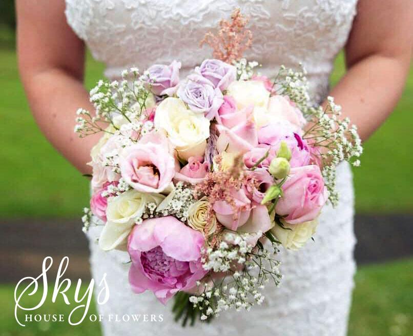 skys house of flowers wedding bouquet optimised